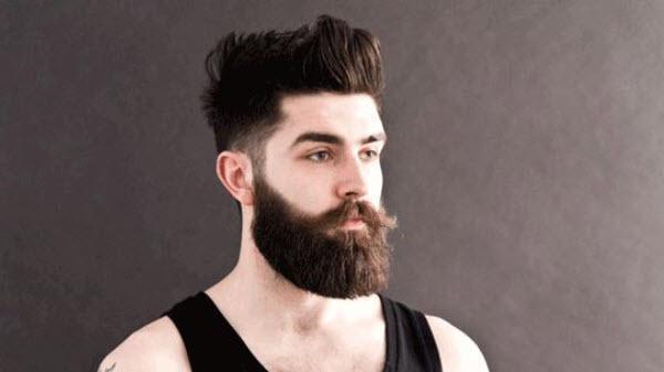 مدل ریش,بهترین مدل ریش,زیبا ترین مدل ریش مردانه