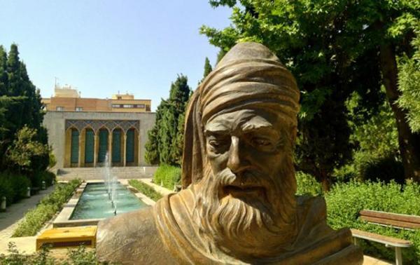 صائب تبریزی,شعر صائب تبریزی,مقبره صائب تبریزی