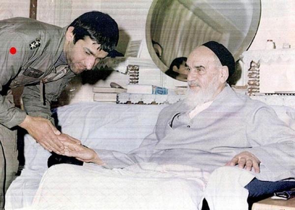 همسر شهید بابایی,زندگی نامه ی شهید عباس بابایی,شهید عباس بابایی