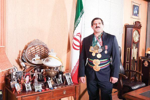 عباس جدیدی,عباس جدیدی پورحیدری,سمت عباس جدیدی در شورای شهر