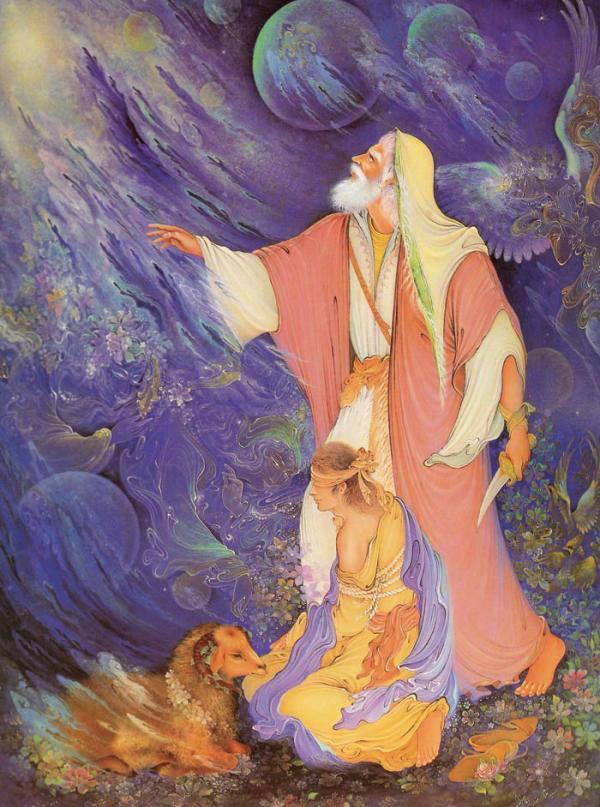 حضرت ابراهیم (ع),بیوگرافی حضرت ابراهیم (ع),زادگاه حضرت ابراهیم (ع)