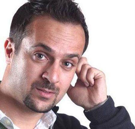 احمد مهرانفر,ازدواج احمد مهرانفر,احمد مهرانفر بازیگر