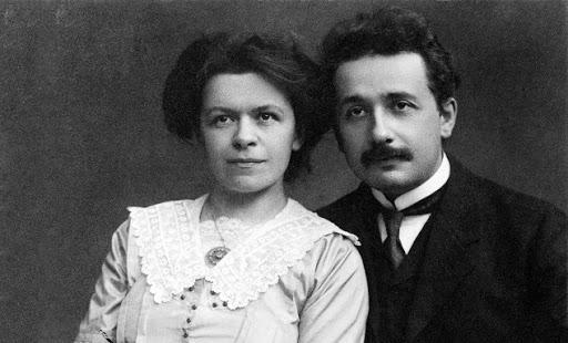 آلبرت انیشتین,زندگینامه آلبرت انیشتین,سخنان آلبرت انیشتین