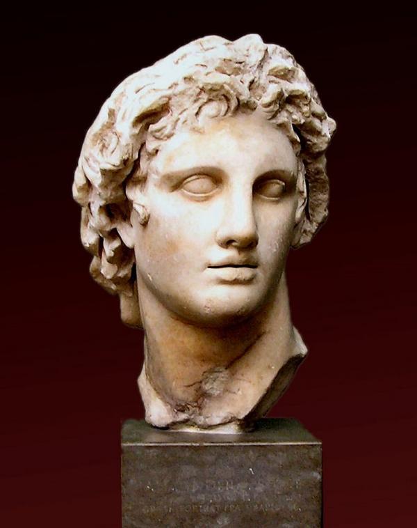 معلم اسکندر مقدونی,اسکندر مقدونی,نام پدر اسکندر مقدونی