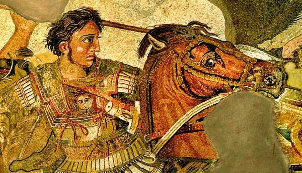 همسر اسکندر مقدونی,عکس اسکندر مقدونی,اسکندر مقدونی