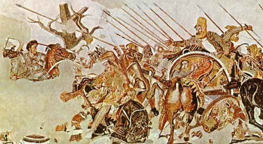 داستان زندگی اسکندر مقدونی,اسکندر مقدونی,مرگ اسکندر مقدونی