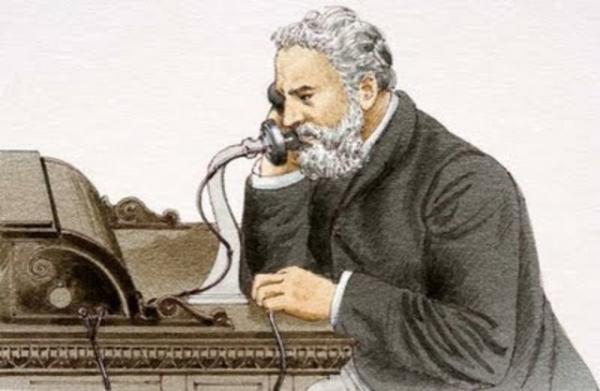 درباره الکساندر گراهام بل,زندگی نامه ی گراهام بل,الکساندر گراهام بل