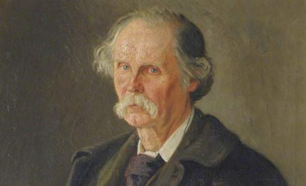 نظریه آلفرد مارشال,آلفرد مارشال,بیوگرافی آلفرد مارشال