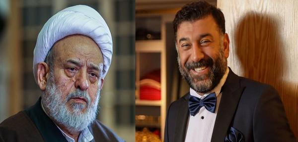 علی انصاریان,زندگینامه علی انصاریان,عکسهای جدید علی انصاریان