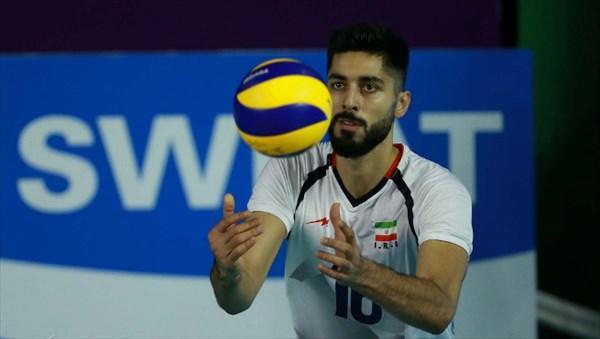 علی شفیعی والیبالیست,علی شفیعی,مصاحبه با علی شفیعی والیبالیست