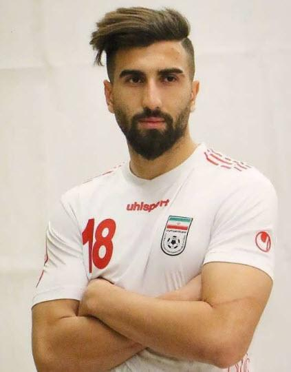 زندگینامه علی شجاعی,علی شجاعی,علی شجاعی بازیکن فوتبال
