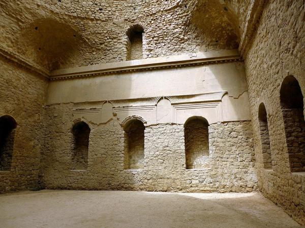 لشکر کشی اردشیر بابکان به روم,اقدامات اردشیر بابکان,اردشیر بابکان
