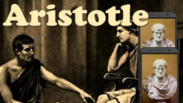آثار ارسطو,ارسطو,ارسطاطالیس