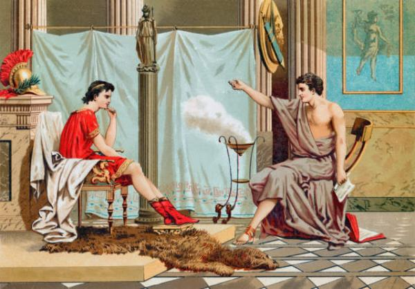 ارسطو,ارسطو ازدواج,سخنان ارسطو