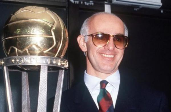 آریگو ساکی,افتخارات باشگاهی آریگو ساکی,افتخارات شخصی آریگو ساکی