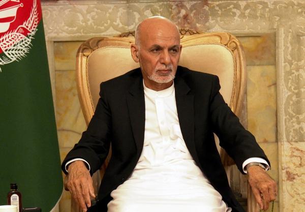 ,اشرف غنی رئیس جمهور افغانستان,تحصیلات اشرف غنی,فعالیت های اشرف غنی