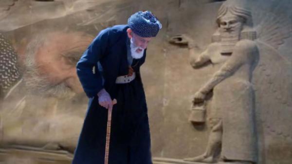 زندگی نامه باباطاهر شاعر و دوبیتی سرای اواخر سده چهارم و پنجم