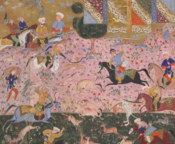 بهرام گور چندمین پادشاه ساسانی,بهرام گور,بهرام گور پادشاه ساسانی بود