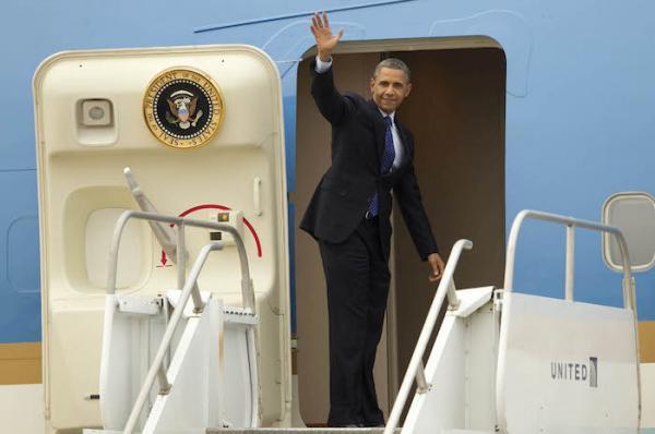 باراک اوباما,اصلیت باراک اوباما,تاریخ تولد باراک اوباما