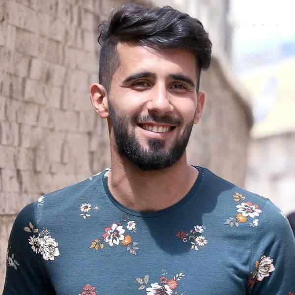 بشار رسن بازیکن فوتبال,بشار رسن,مصاحبه ای از بشار رسن