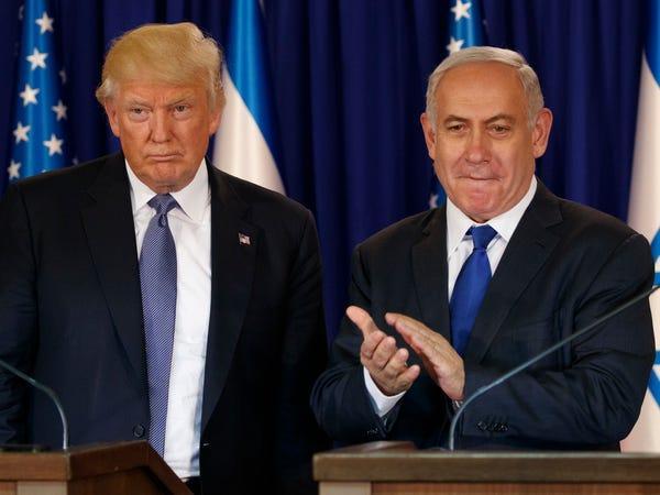 همسر بنیامین نتانیاهو,بنیامین نتانیاهو,اصلیت بنیامین نتانیاهو