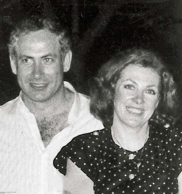 بنیامین نتانیاهو نخست وزیر اسرائیل,زندگی نامه بنیامین نتانیاهو,بنیامین نتانیاهو