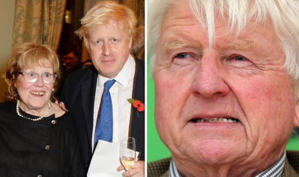 بوریس جانسون نخست وزیر بریتانیا,بوریس جانسون کیست,بوریس جانسون