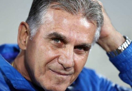 بیوگرافی کارلوس کی روش، چهره مطرح فوتبال + عکس همسر