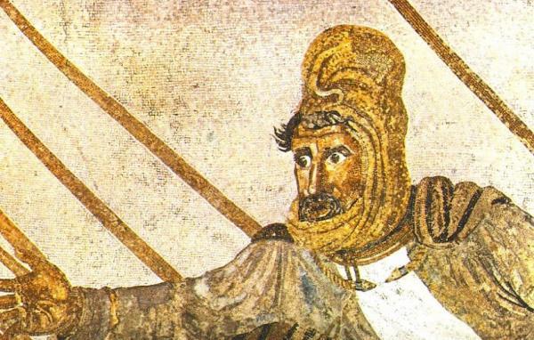 زندگینامه داریوش سوم,داریوش سوم,جنگ اسکندر با داریوش سوم