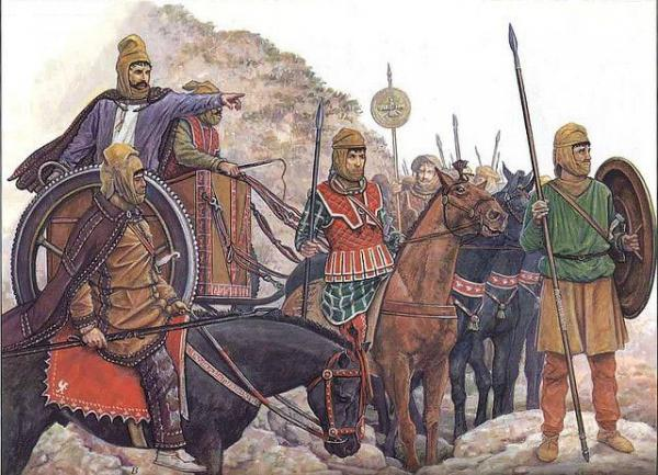 زندگی نامه داریوش سوم,داریوش سوم,جنگ اسکندر با داریوش سوم