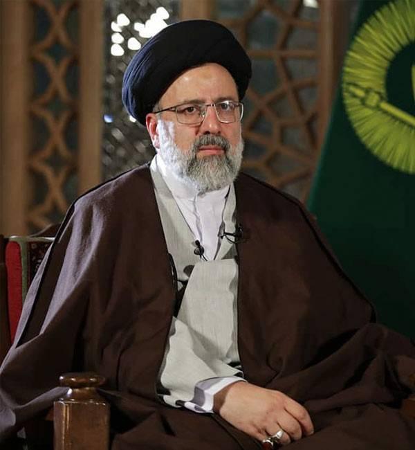 بیوگرافی ابراهیم رئیسی,حجت الاسلام والمسلمین سید ابراهیم رئیسی,ابراهیم رئیسی