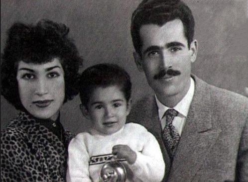 زندگینامه فروغ فرخزاد و علت فوت او (+ تصاویر)
