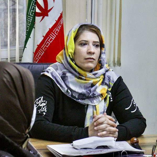 مصاحبه گیتی موسوی,زندگینامه گیتی موسوی,عکس گیتی موسوی