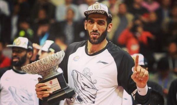 حامد حدادى,زندگینامه حامد حدادى بسکتبالیست,حامد حدادى بازیکن بسکتبال