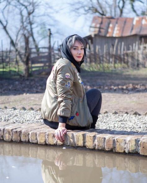 عکس جدید هانیه توسلی,هانیه توسلی بیوگرافی,هانیه توسلی