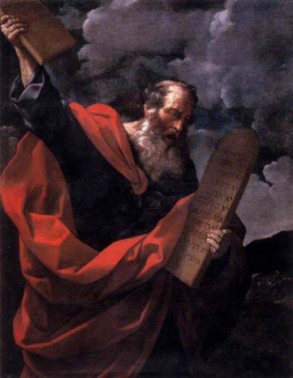 محل تولد حضرت موسی (ع),حضرت موسی (ع),داستان زندگی حضرت موسی (ع)
