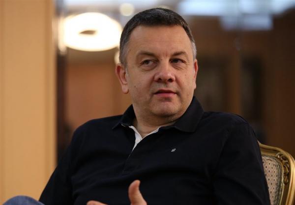 ایگور کولاکوویچ,عکس ایگور کولاکوویچ,دوران مربیگری ایگور کولاکوویچ