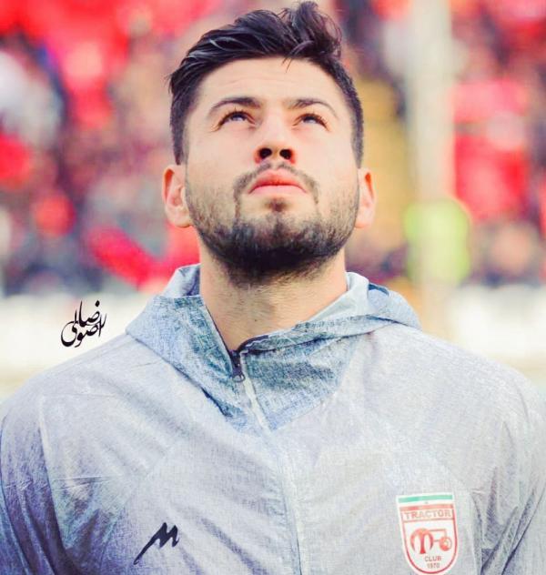 ایمان سلیمی,ایمان سلیمی فوتبالیست,ایمان سلیمی بازیکن فوتبال