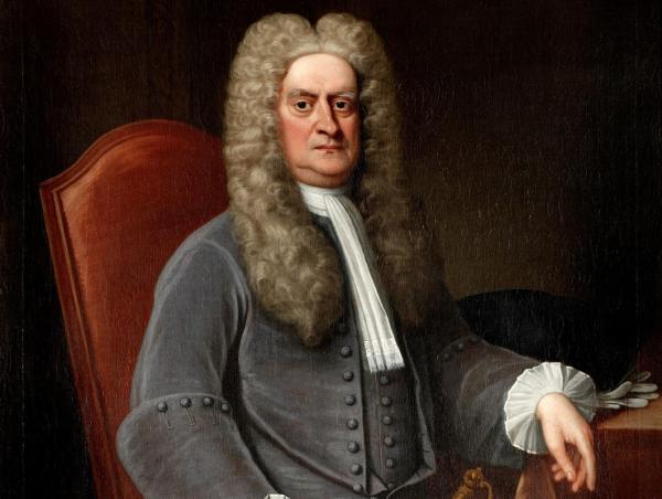 نیوتون,درباره ی نیوتون,آیزاک نیوتون