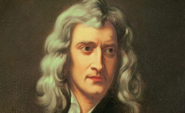 نیوتون,زندگی نامه نیوتون,قانون های نیوتون