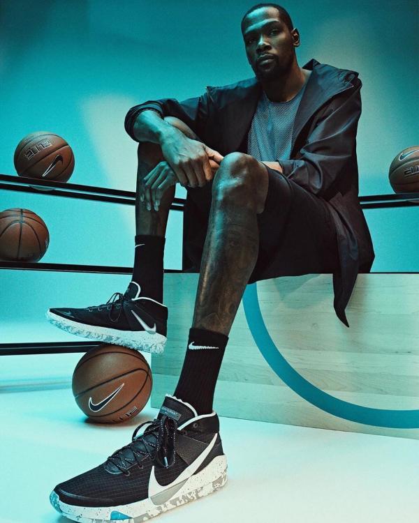کوین دورانت,کوین دورانت بازیکن بسکتبال,زندگینامه کوین دورانت