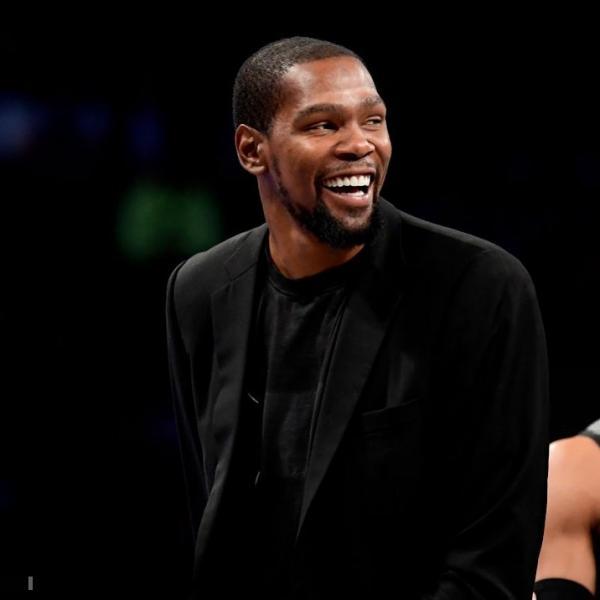 زندگینامه کوین دورانت,کوین دورانت بسکتبالیست,کوین دورانت