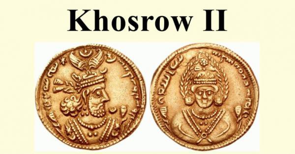 ازدواج خسرو پرویز,خسرو پرویز پادشاه سلسله ساسانیان,قبر خسرو پرویز کجاست