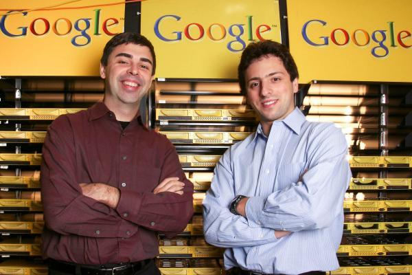 لری پیج و گوگل,همسر لری پیج,لری پیج