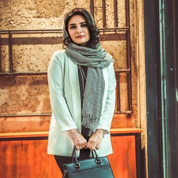 لیندا کیانی,نظر لیندا کیانی درباره بازی در تلویزیون,بازیگران ایران لیندا کیانی