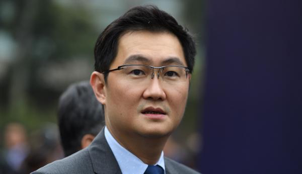 فعالیت های ما هواتنگ,بیوگرافی ما هواتنگ,رئیس شرکت اینترنتی چینی تنسنت