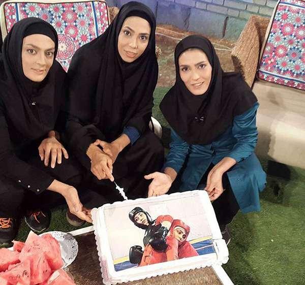 عکس های خواهران منصوریان,خواهران منصوریان,عکس های اینستاگرامی خواهران منصوریان