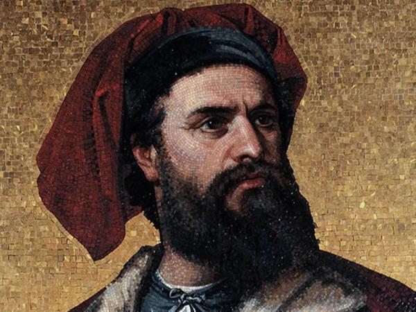 مارکوپولو,زندگینامه مارکوپولو,کتاب سفرهای مارکوپولو