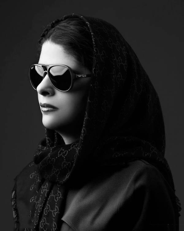 علایق مریم حیدرزاده,مریم حیدرزاده,بازیگران مورد علاقه مریم حیدرزاده