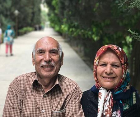 محمد بحرانی,محمد بحرانی مهمان خندوانه,ازدواج محمد بحرانی